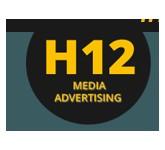 H12 media advertising